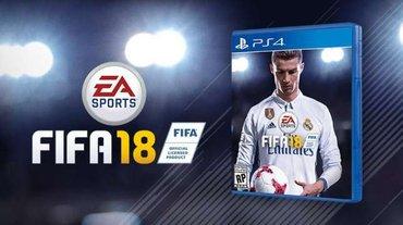 Bakı şəhərində FIFA 18 (русский текст и озвучка) Gran Turismo™ Sport Digital