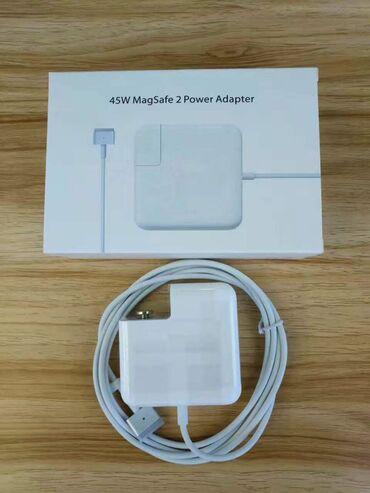 Apple macbook sahibinden - Azərbaycan: Apple macbook adapterleri yeni 65az