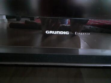 tv plazma - Azərbaycan: Tv Grundig 2 kalonkalı baha alınıbdır isdeseniz Qarayevde metroya