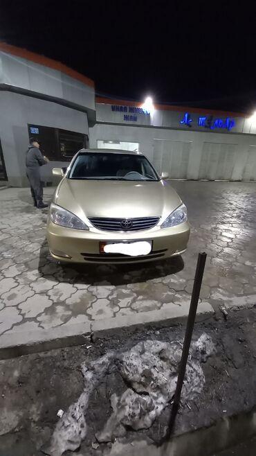 Toyota Camry 3 л. 2003 | 260000 км