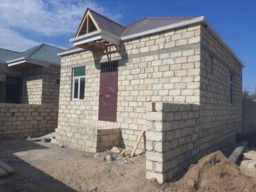 Evlərin satışı - Bakı: Ev satılır 56 kv. m, 2 otaqlı, Kupça (Çıxarış)