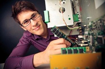 It инженер с опытом работы 6 лет в Бишкек