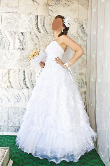 Свадебное платье не дорого в Бишкек