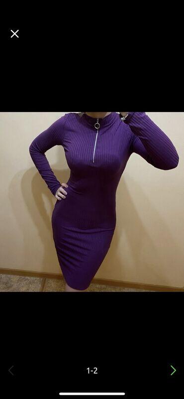 Платье M