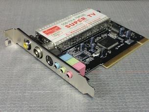 тв тюнеры avermedia в Кыргызстан: ТВ тюнер для компьютера TECH-COM SSD-TV-675PLUSTV Capture Card with