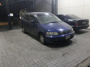 Honda Odyssey 1998 в Бишкек