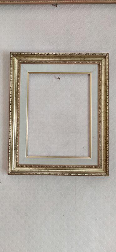 карты памяти goodram для фотоаппарата в Кыргызстан: Продаются рамы для картин. Большая 1м × 1,6 м Малая 55 см × 45 см