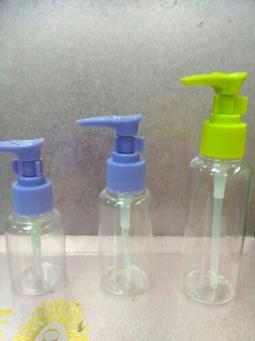 916 объявлений: Бутылки для гелиевых и кремовых жидкостей. Цена за упаковку.В упаков