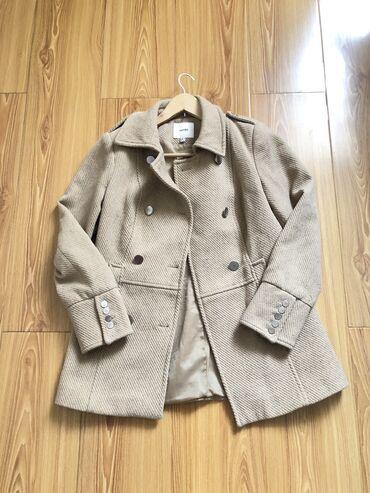 женский пальто в Кыргызстан: Женское пальто 550с KTN