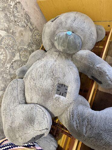Продаю мишку Тедди, большая новая