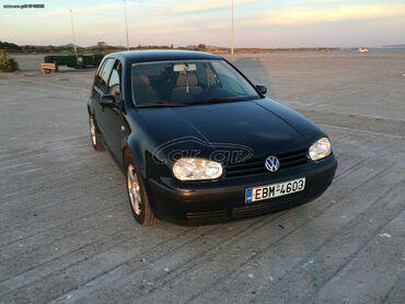 Volkswagen Golf 1.4 l. 2000 | 233800 km