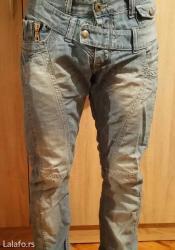 Nesal jeans - Srbija: Nesal jeans - slim fit - vrhunski kvaitet teksasa - muske farmerke