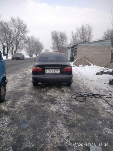 ланос в Кыргызстан: Daewoo Lanos 1.5 л. 2008 | 202020505 км