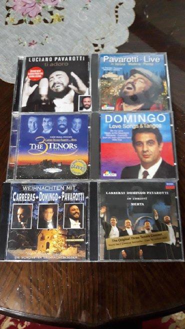 Mini diskovi i Diskman | Srbija: Klasična muzika cd! 500din.kom.Originalni cd!