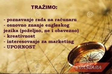 Poslasticar-dekorater - Srbija: NUDIM dodatni posao od kuće, radi se o marketingu ! Javite mi se ovde
