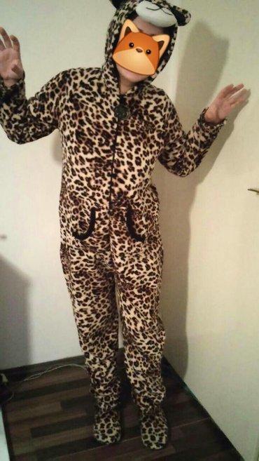 Pidžama,kostim ili kombinezon. Veličina s a može m i l... Mekano i - Pirot