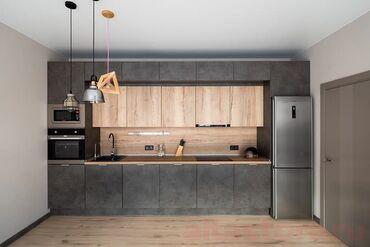 "Мебельная компания ""Modern Home"" выполняет кухни на заказ. Быстрокач"