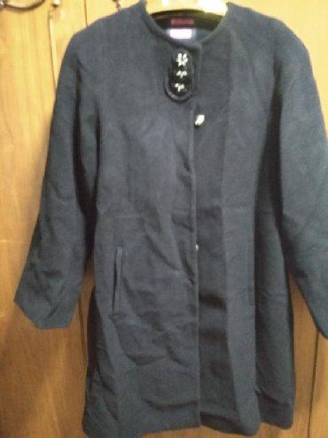 женский пальто размер 46 в Кыргызстан: Пальто турция Размер 46-48