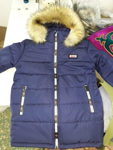 Требуется швея.  детский куртка 160сом . в Бишкек