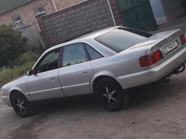 Audi A6 2.8 л. 1994
