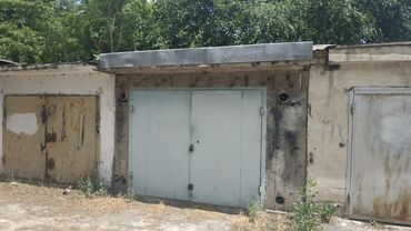 перешить панель авто в Кыргызстан: 18 кв. м Кирпичный Смотровая яма, Подвал, погреб