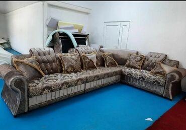 Мебельные услуги - Кыргызстан: Мебель на заказ | Диваны, кресла