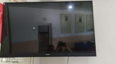 """Телевизор """"SKYWORT"""" в отличном состоянии продаю за 25 000 сом можно до"""