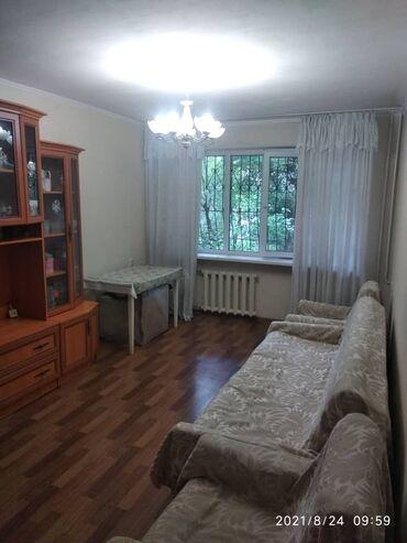 �������������� ���������������� �� �������������� 104 ���������� в Кыргызстан: 104 серия, 3 комнаты, 58 кв. м Не затапливалась, Совмещенный санузел, Неугловая квартира