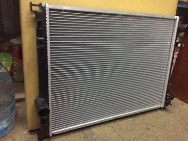 Chrysler online catalog - Кыргызстан: Продаю радиатор Крайслер 300С#CHRYSLER 300C.  Бренд: NRF, taiwan
