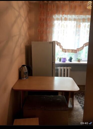 купить умные часы в бишкеке in Кыргызстан   ПОСУТОЧНАЯ АРЕНДА КВАРТИР: Индивидуалка, 1 комната, 36 кв. м Бронированные двери