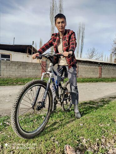 Пик групп ош - Кыргызстан: Оригинал