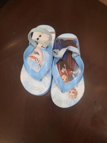 детская обувь floare в Азербайджан: Satılır Flo markasının vetnyamka sandaleti. 29 ölçülü. YENİDİR