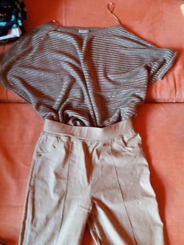 Razno kosulja majica bluza pantalone prsluk helanke - Belgrade