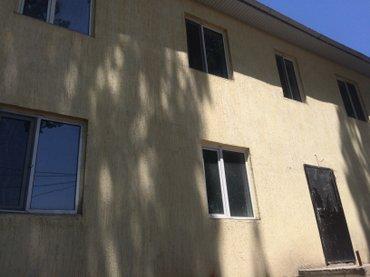 Двух этажный дом в Бишкек