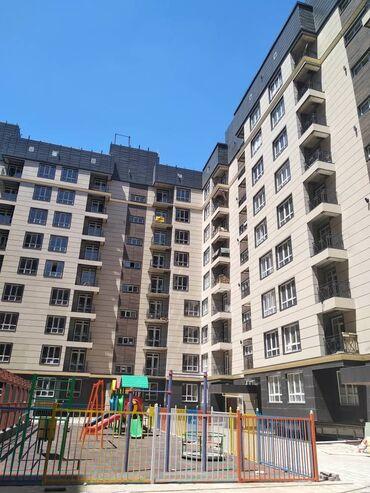 продается 1 комнатная квартира в бишкеке в Кыргызстан: Продается 1 ком.квартира 38 кв.м, 1 этаж из 10, не угловая, Ахунбаева/
