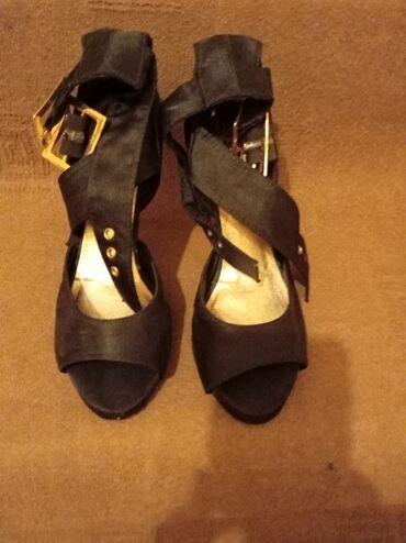 Personalni proizvodi - Kovin: Sandale na prodaju,broj 36