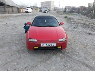 Mazda 323 1998 в Бишкек