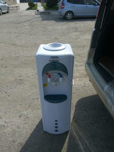 Кулеры для воды в Кыргызстан: Продажа новых и б/у диспенсер для охлаждение и нагрева и нижней