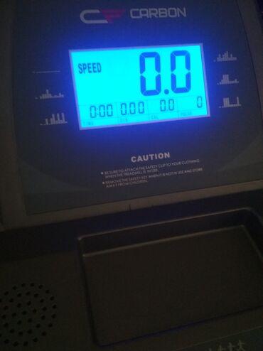 Спорт и хобби - Араван: Беговая дорожка 120кг.максимальный вес пользователя.Сильный