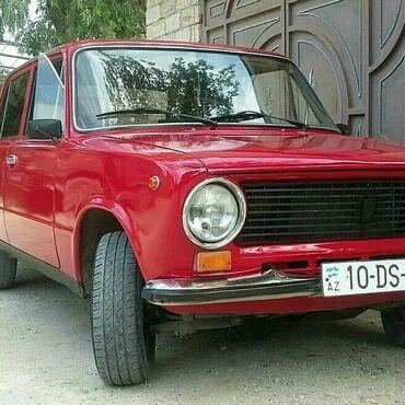 niva tekeri satilir - Azərbaycan: VAZ (LADA) 2101 1979 | 1500 km