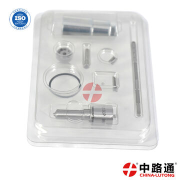 Denso injector pump seal kit 090 4ja1 engine rebuild kit  #Shary huJ