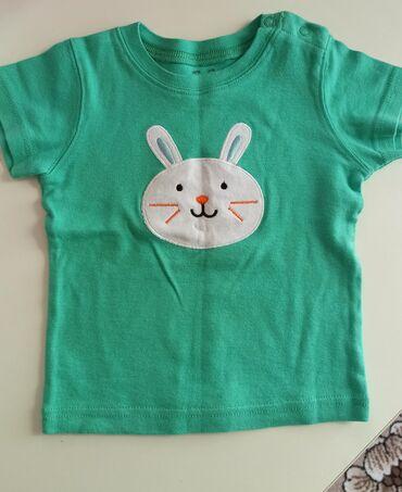 ������������ 2 �������� ������������ в Кыргызстан: Продаю футболочку Carter's на 1-2 года мягкая, х/б. 6 мкр