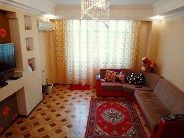 17 kvadratmetr olan otaq - Azərbaycan: Mənzil satılır: 3 otaqlı, 96 kv. m