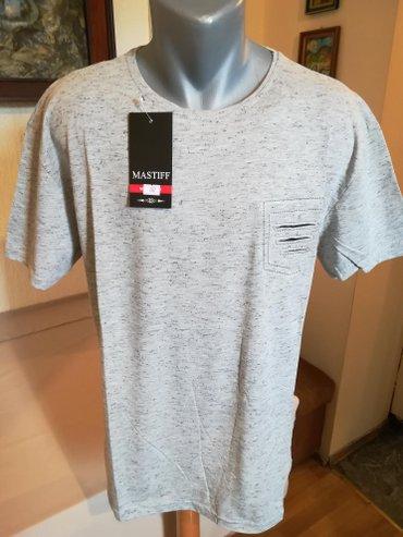 Majice komada - Srbija: Nova muska majica mastiff. Turska. Vrlo dobra muska majica za muskarce