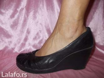 Vrlo lepe, udobne i kvalitetne cipele br 40 - Prokuplje