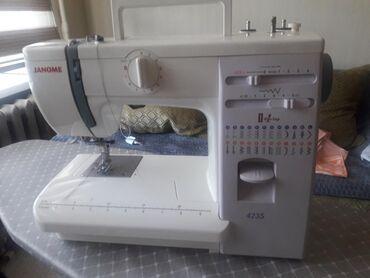 Продается швейная машинка! В отличном состоянии! Купили и совсем не