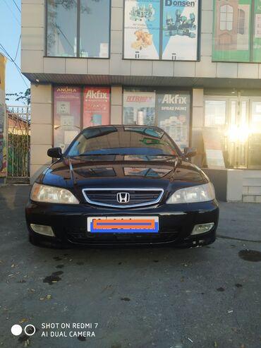 Honda Accord 2 л. 2002   148800 км