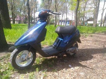 yamaha ybr125 в Кыргызстан: Ямаха Джог. Yamaha jog. В отличном состоянии. Вложено очень много сил