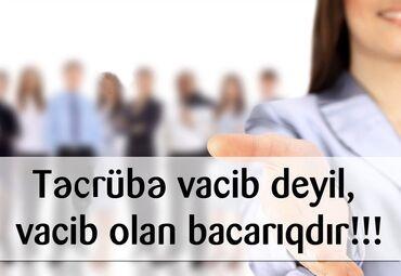 digah - Azərbaycan: Marketoloq. İstənilən yaş. Natamam iş günü. 8-ci kilometr r-nu