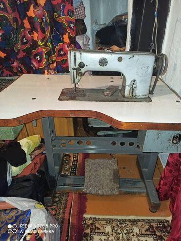 Электроника - Ананьево: Продаю швейную машинку класс 1022 танку любое изделие кожа,мебельный.О